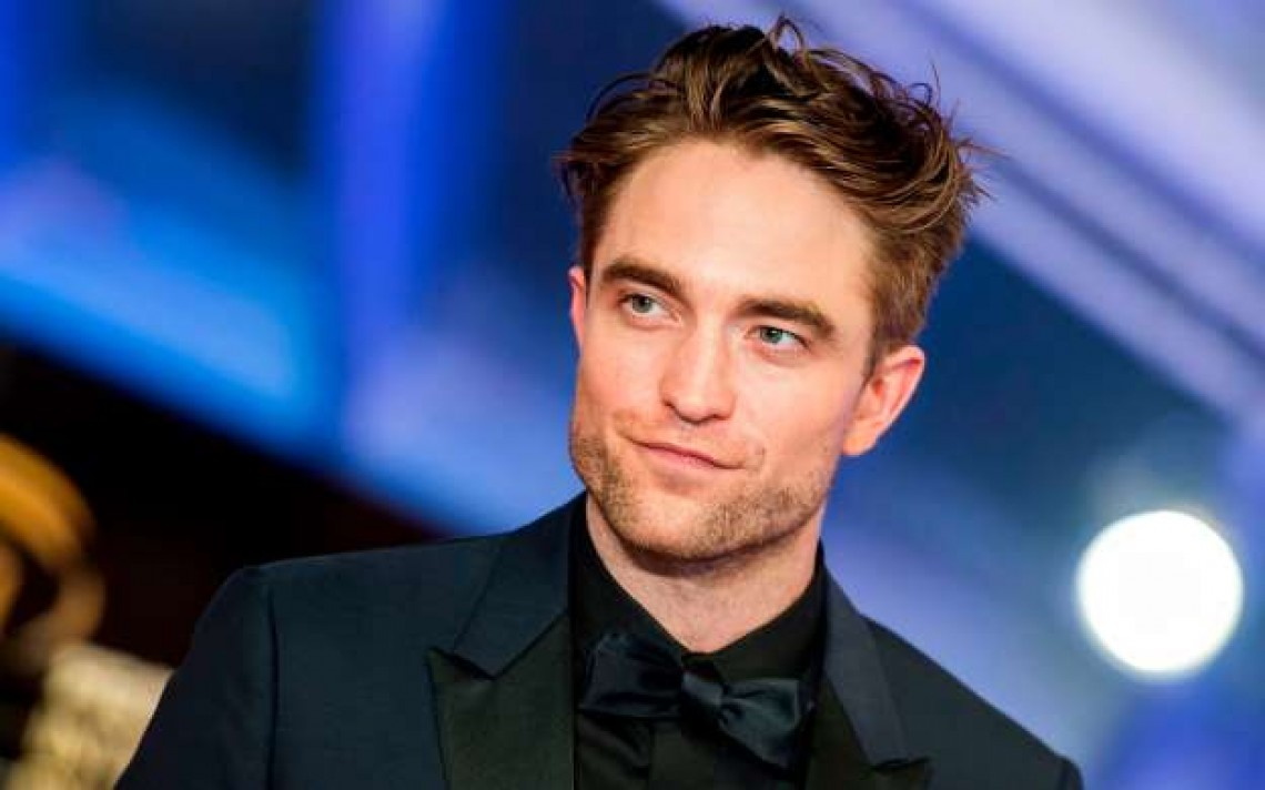 The Batman: Robert Pattinson é confirmado no papel do Homem-Morcego